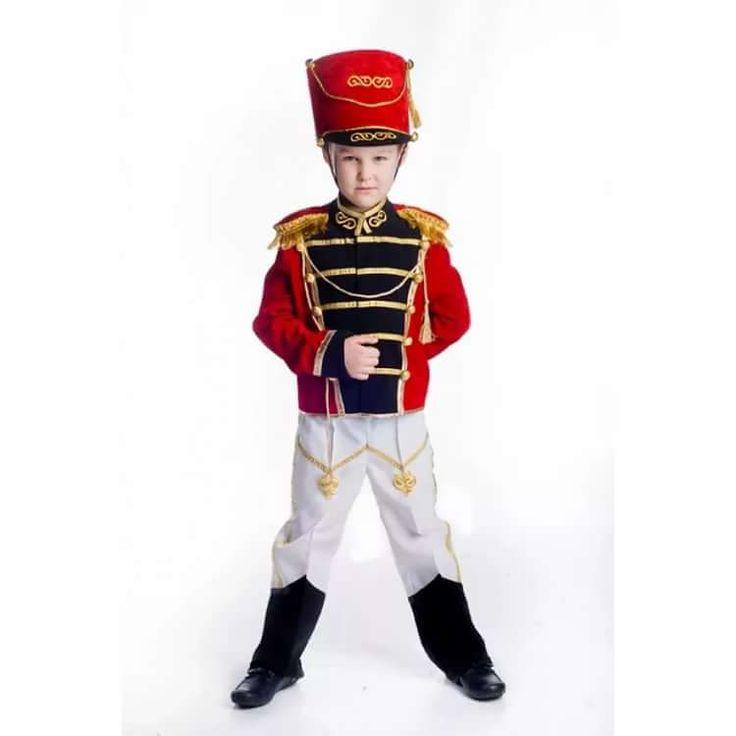 костюм гусара для мальчика своими руками: 4 тыс ...