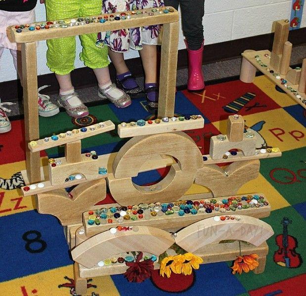 242 Best Preschool Block Center Images On Pinterest