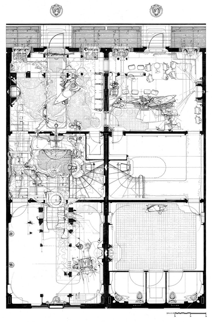 dan slavinsky the bride of denmark basement bar plan architecture planarchitecture drawingsarchitecture