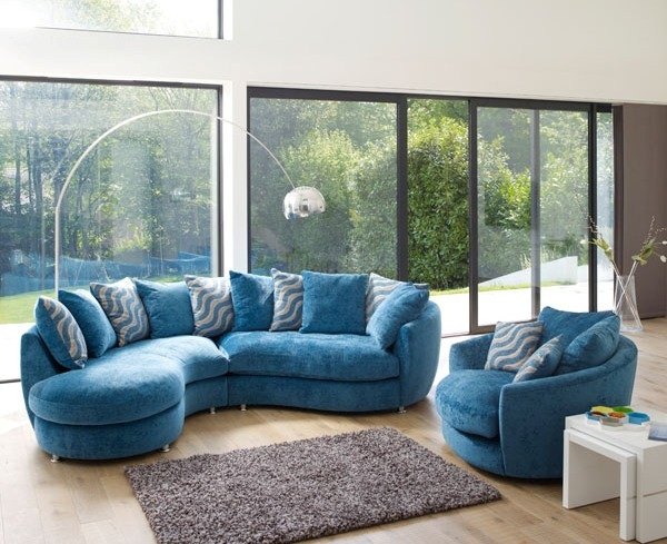 15 Best Curved Couch Ideas Images On Pinterest Couches