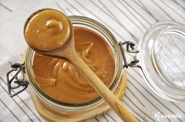 Σήμερα θα φτιάξουμε dulce de leche ή cajeta ή καραμέλα/μαρμελάδα γάλακτος ή και όλα αυτά μαζί. Άλλωστε στην προκειμένη περίπτωση το όνομα ελάχιστη σημασία έχει. Αυτό που έχει σημασία είναι η απαράμ…