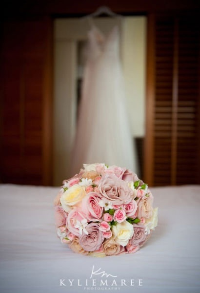 Love This Wedding Flowers By Natalina Bouquet Posy Roses Honeymoon Antique