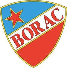 FK BORA BANJA LUKA    -  BANJA LUKA  serbia