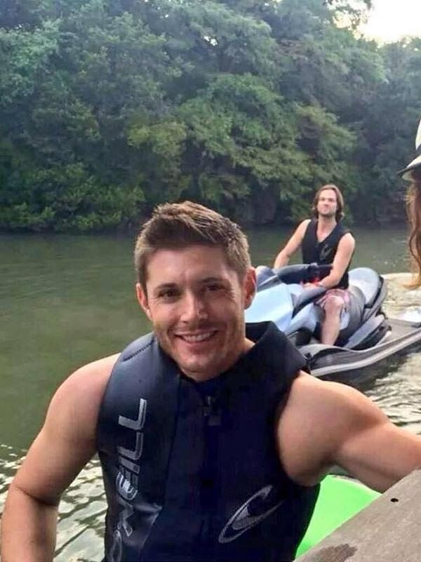24 Moments That'll Make You Love Jensen Ackles and Jared Padalecki's Friendship