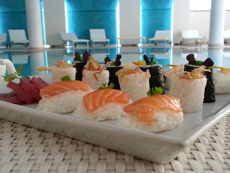 #sushi.