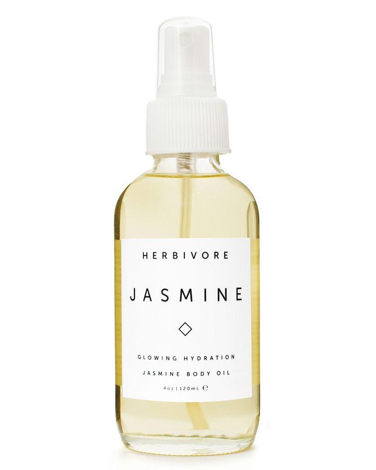 Herbivore Botanicals Jasmine Oil #body #scent