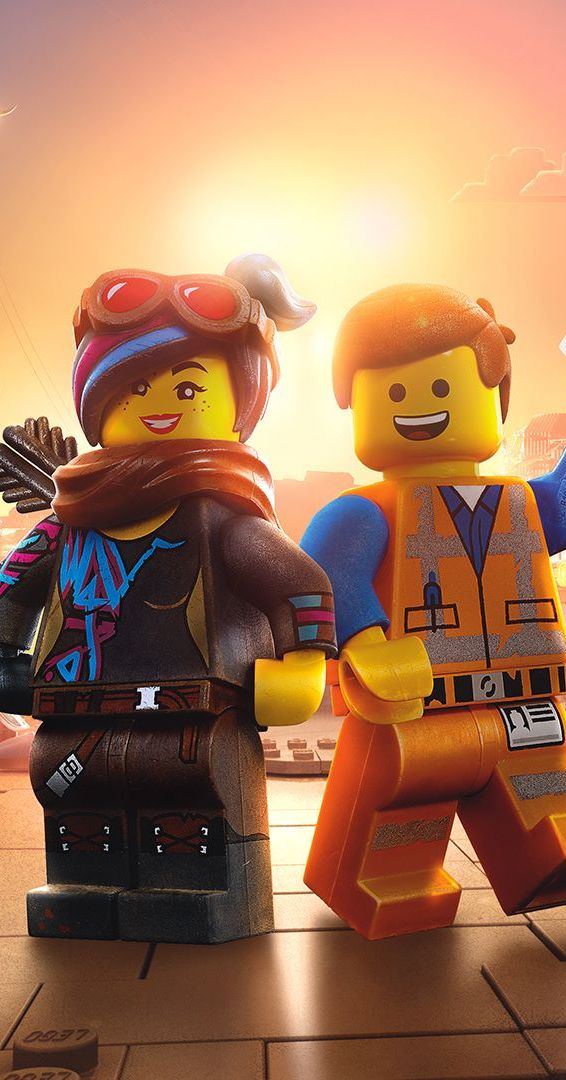 The Lego Movie 2 Videogame Gets Surprise Announcement Xbox One Pre Orders Open Lego Movie Lego Movie 2 Lego Disney