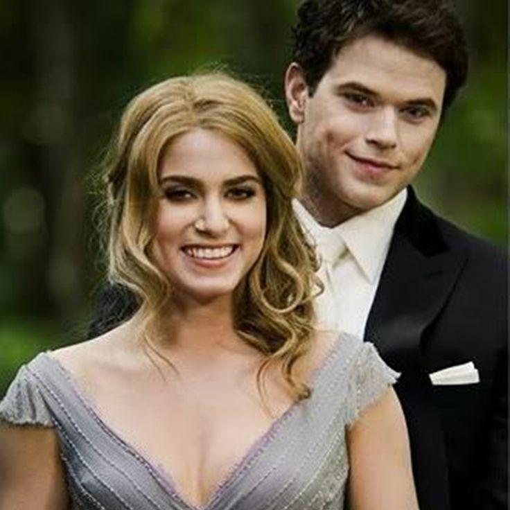 # Twilight # Vampire # Rosalie Hale # Emmett Cullen ...