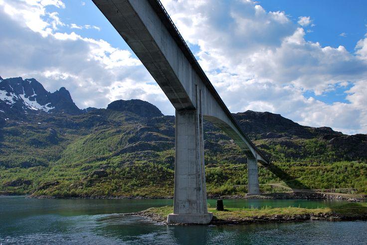 Путешествие на лайнере Хуртигрутен из столицы Арктики Тромсе в Берген, жемчужину региона фьордов. Часть 2 #Hurtigruten #Norway