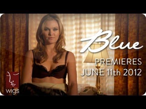 Blue Trailer (feat. Julia Stiles)