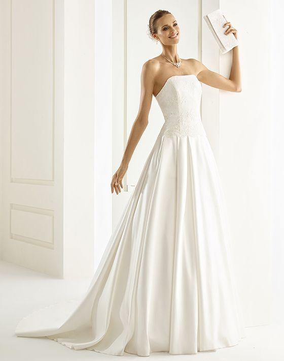 EUPHORIA dress from Bianco Evento