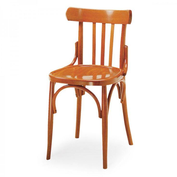 Oltre 25 fantastiche idee su sedie in legno curvato su for Sedia antica thonet