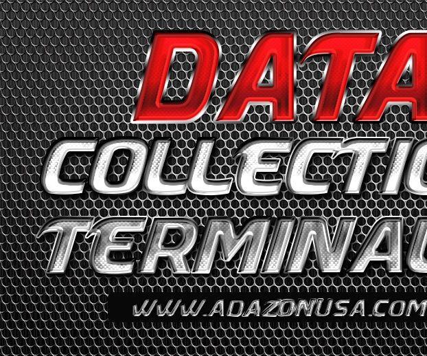 Data Collection Terminals