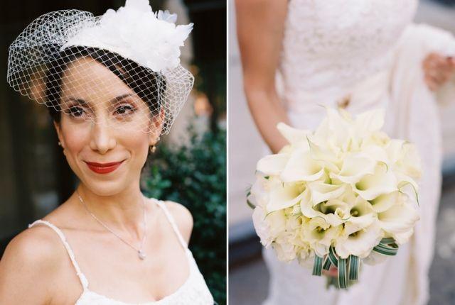 Hoe draag je hoeden op een bruiloft? | ThePerfectWedding.nl