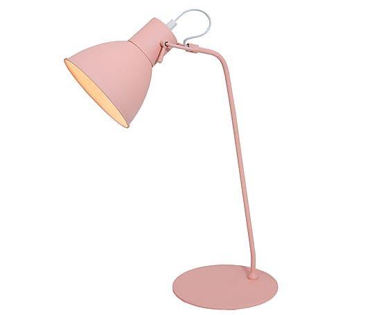 Luxury Tischleuchte Demi rosa H cm