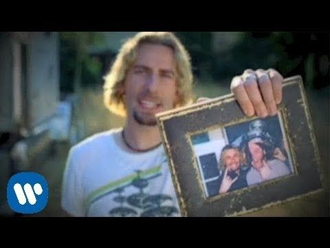 People Can't Stop Watching This Hilarious Nine-Second Nickelback Parody