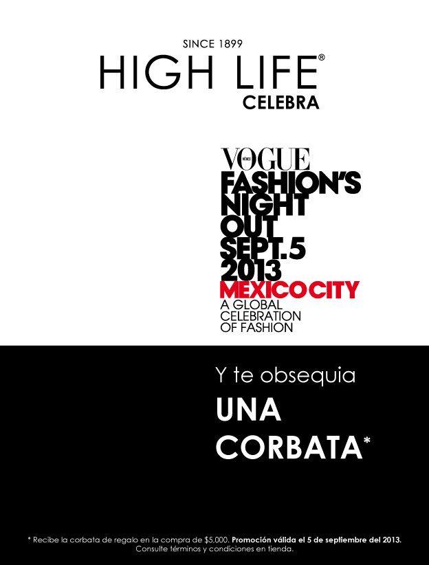 High Life Celebra