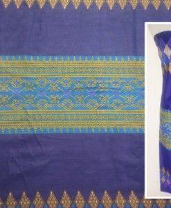 Batik katun 8