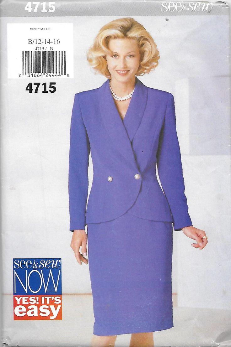 591 besten New Sewing Patterns Bilder auf Pinterest | Vintage ...