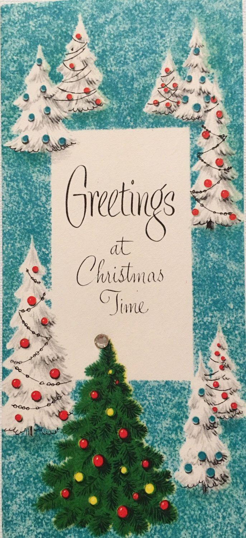 5198 best Christmas art images on Pinterest | Vintage christmas ...