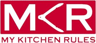 Love My Kitchen Rules!