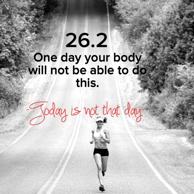 Inspirational Quotes About Failure: 187 Best Marathon Motivation Images On Pinterest