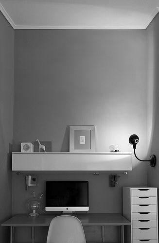 Yes. #mac #minimalism