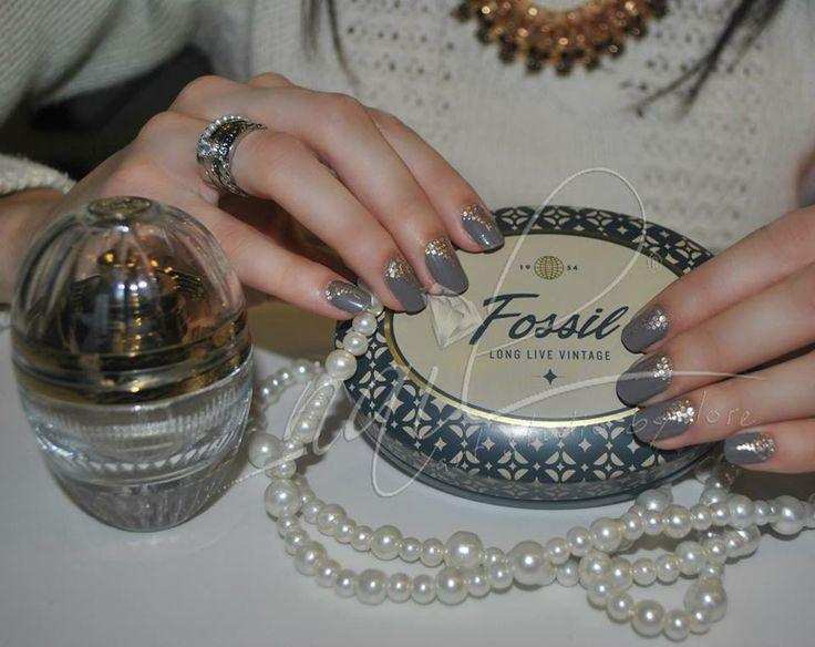 nail art manicure pronails
