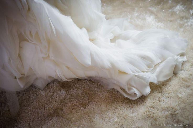 Maggie Sottero dress:)