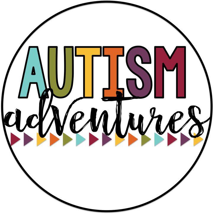 Autism Behavior Clip Art