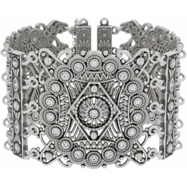 Ooooh Pretty..Abu Lace Abu Lace Bracelet