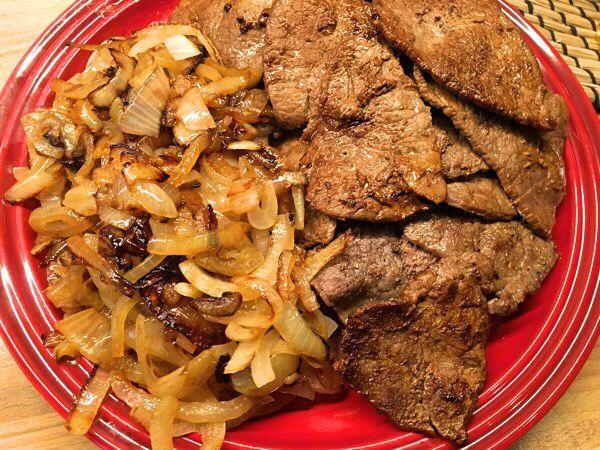 Sjömansbiff, mör och smakrik i Crock pot eller gryta –