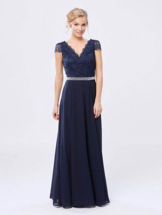 Elegance Maxi Dress