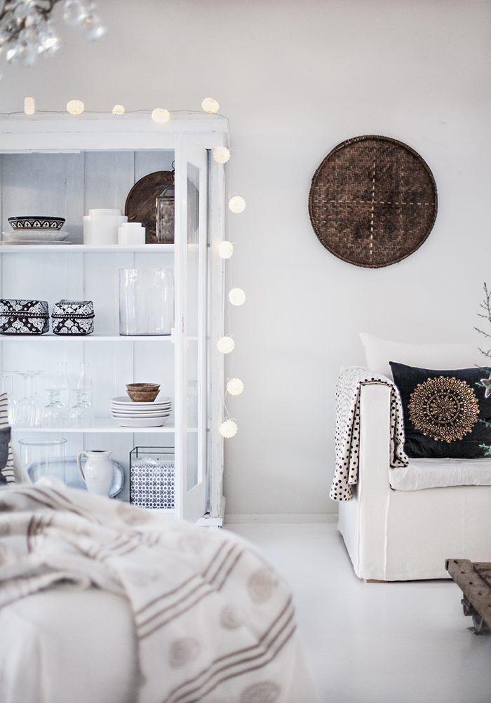 march interior design inspirations - nordic ethnic living