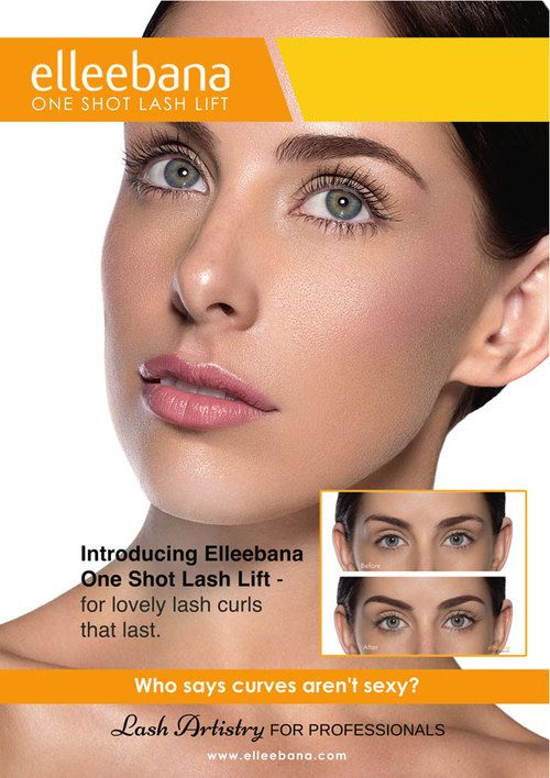 Refectocil Eyelash Lift Kit   iBeauty