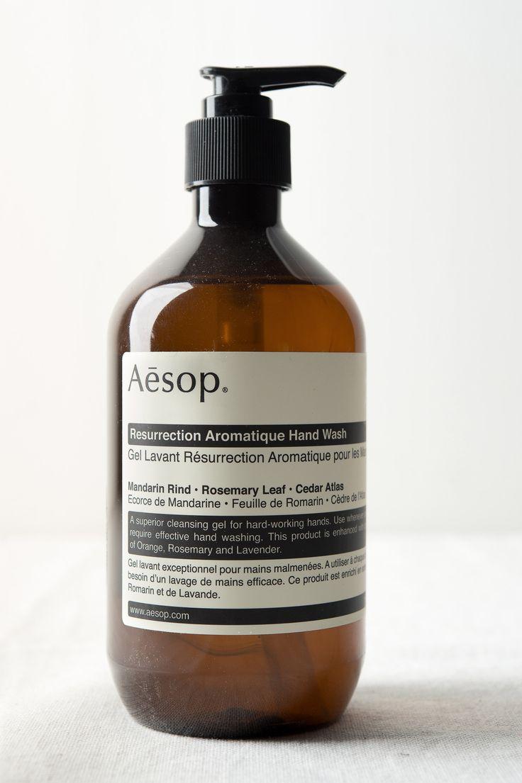 Best Aesop Products Ideas Onminimalist Bathroom