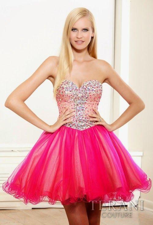 Grandiosos vestidos de Quinceañeras modernos | Vestidos de 15 Años para fiestas