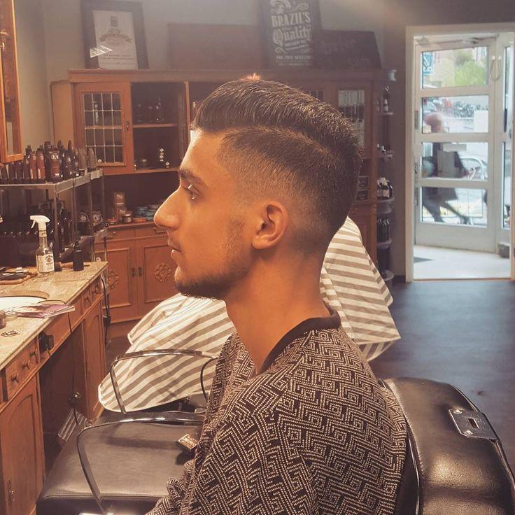 Barber And Babe Uppsala