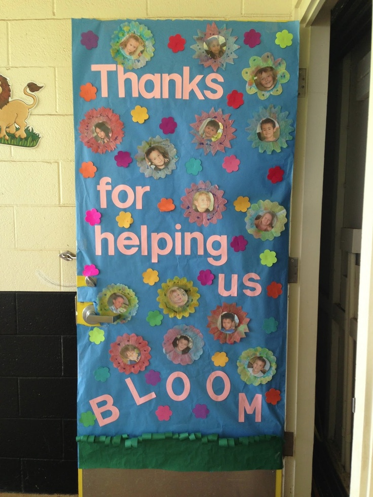 Classroom Decoration Ideas For Teachers Day ~ Best images about classroom door decorations on