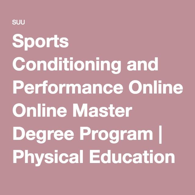Best 25+ Physical education degree ideas on Pinterest Pe games - optimal resume acc