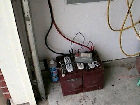 Viking M. Services: Mini Solar Panel System for EVs