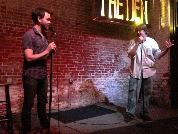10 New Orleans bars to check out for live comedy every week