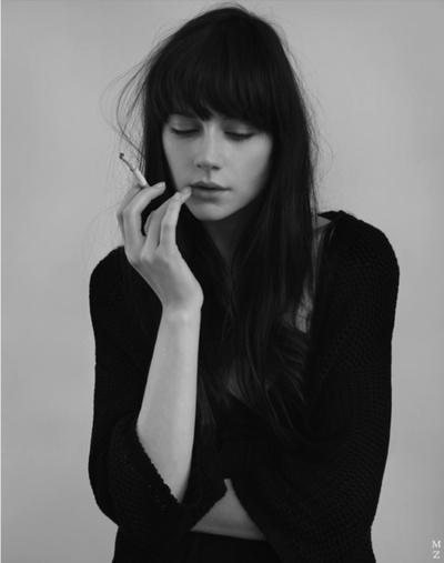 portrait,beauty,simple