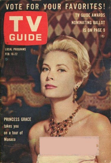 NO LABEL TV GUIDE 1963 September 14 Fall Preview UNUSED UNCIRCULATED MINT RARE
