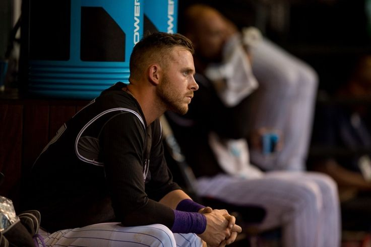 Rockies place SS Trevor Story on 15-day disabled list = [UPDATE]: According to a report from Thomas Harding of MLB.com, Rockies' shortstop Trevor Story will likely miss the rest of the 2016 season as he will be forced to undergo surgery to repair his injured left thumb.....