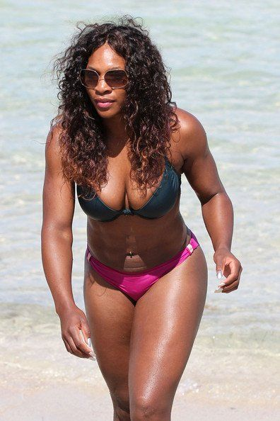 Hot ass williams serena