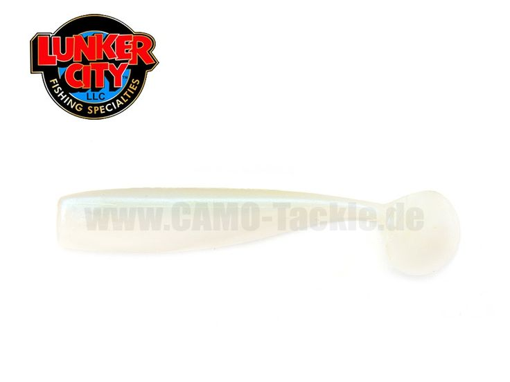"""Lunker City 4.5"""" Shaker - Salt Shaker Gummifisch, CAMO-Tackle Shop"""