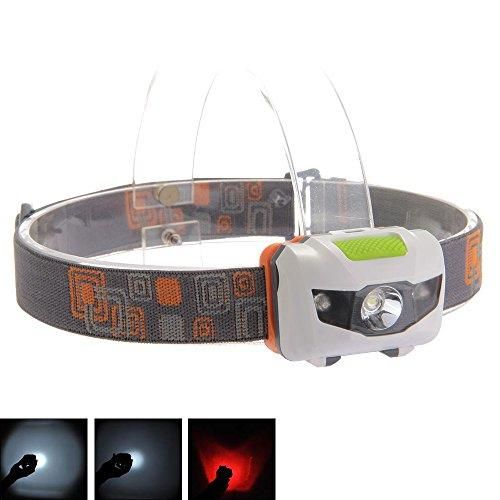 Oferta: 5.99€ Dto: -65%. Comprar Ofertas de Super Bright 160 Lumen linterna LED(4 modos)- Cómodo, resistente al agua, duradero, ligero, mejor para acampar, caza, correr, barato. ¡Mira las ofertas!