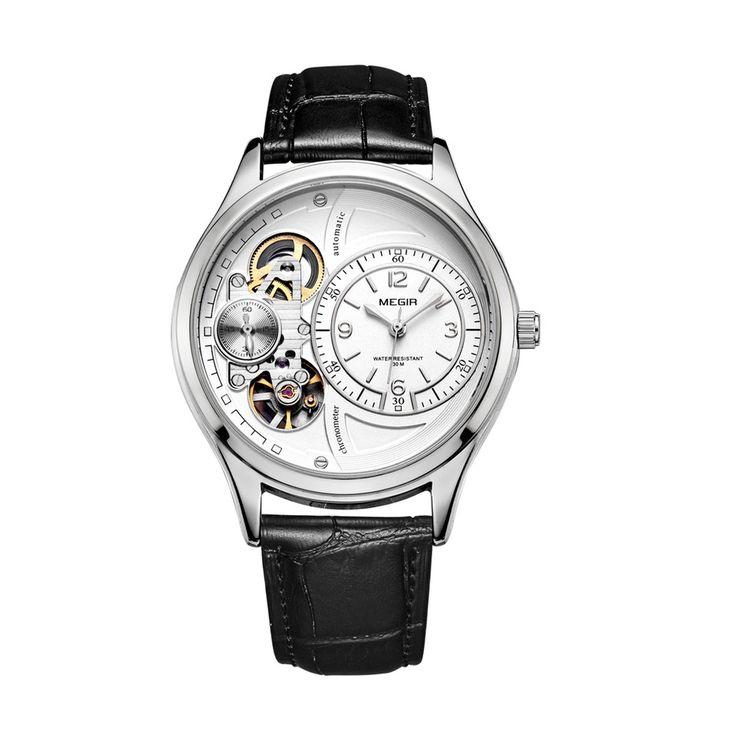MEGIR watch 2017