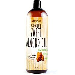 12 Benefits Of Sweet Almond Oil For Skin, Hair & Health